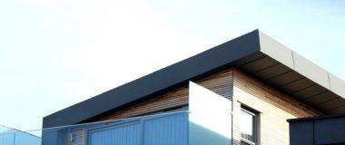 lapos tetők fedőfestésére